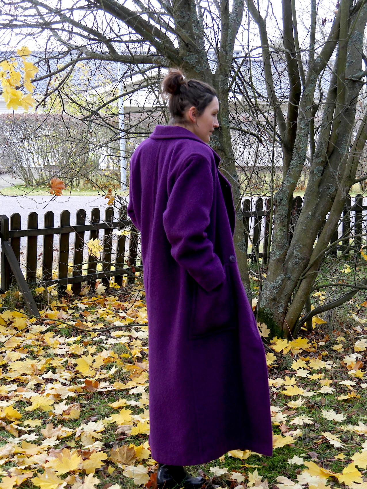 purplecoat