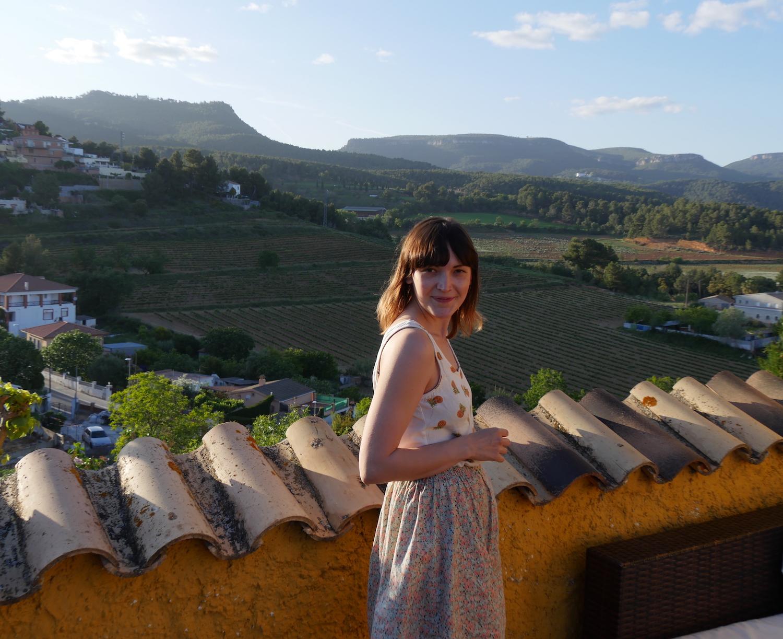 arienel.la, catalonia